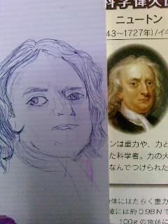 似顔絵の画像(プリ画像)