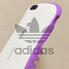 adidas Iface 溶けちゃったの画像(溶けちゃったに関連した画像)