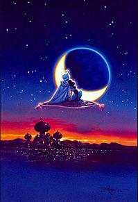 アラジンの画像(ディズニー/Disneyに関連した画像)
