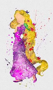 ラプンツェル、パスカルの画像(かわいい/cute/壁紙/素材に関連した画像)