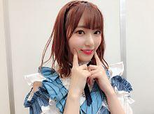 HKT48 AKB48 宮脇咲良 さくちゃん プリ画像