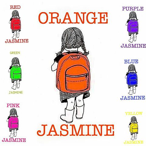 ゆいたろ加工。~橙寄りの虹色ジャス民さんへ~の画像(プリ画像)