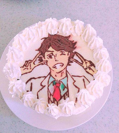 ケーキ♥の画像(プリ画像)