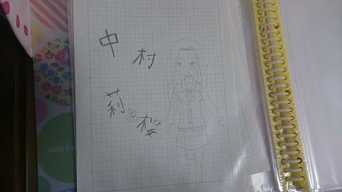 中村莉桜ちゃーんの画像(プリ画像)