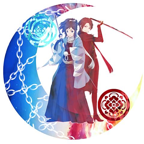 時間遡行軍から守る沖田の愛刀の画像(プリ画像)
