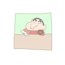 しんちゃん素材の画像(クレヨンしんちゃんに関連した画像)