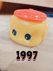 キューピー1997 プリ画像