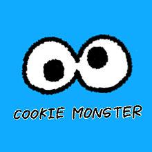 クッキーモンスターの画像(ミストに関連した画像)
