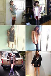 stモデル  私服の画像(坂田梨香子に関連した画像)
