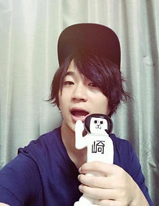 最近、気になる佐藤拓也さん(andropの画像(プリ画像)