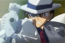 怪 盗 キ ッ ド .の画像(名探偵コナンに関連した画像)