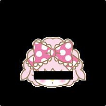 ピアノちゃん ピアノ 顔隠し NG マイメロディの画像(NGに関連した画像)