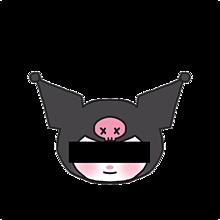 マイメロ クロミ マイメロディ 顔隠し NG モザイクの画像(#モザイクに関連した画像)