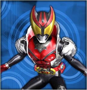 仮面ライダーキバの画像 p1_3