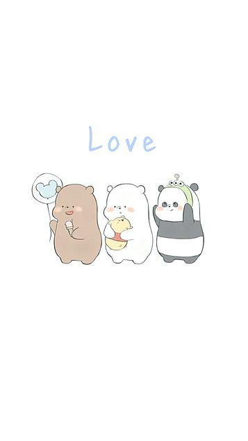 Love(♡˙˘˙♡)の画像(プリ画像)