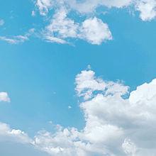 空の画像(キラキラ/きらきら/ふわふわに関連した画像)