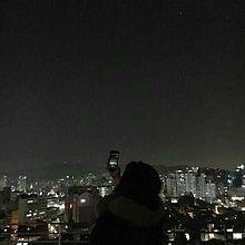 Korean girlの画像(苺に関連した画像)