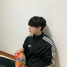 Korean boyの画像(海外 オシャレに関連した画像)