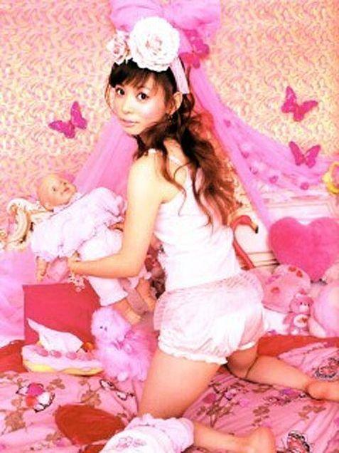 中川翔子の画像 p1_24