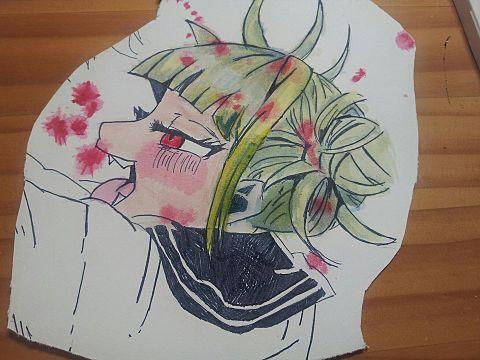 トガちゃんの画像(プリ画像)