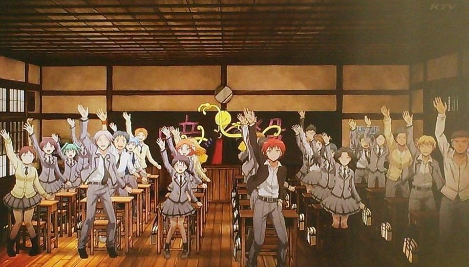 暗殺教室の画像 p1_37