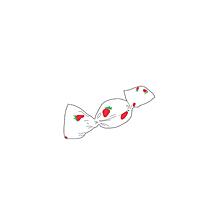 いちごあめの画像(ライン/ホーム画に関連した画像)