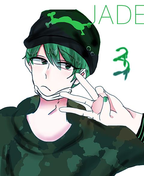 JADEの画像(プリ画像)