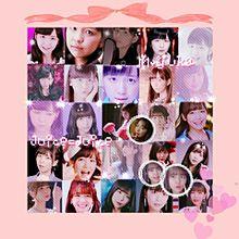 ♡ J=J M.yuka♡ プリ画像