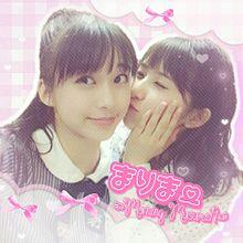 ♡ まりまー ♡の画像(ピンク加工に関連した画像)
