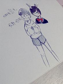★描いてみた☆の画像(赤塚不二夫に関連した画像)
