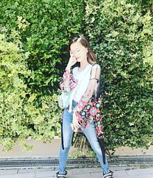 🌸桜🌸ちゃん プリ画像