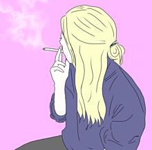 煙草の画像(タバコに関連した画像)