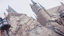 ホグワーツ城の画像(ホグワーツに関連した画像)