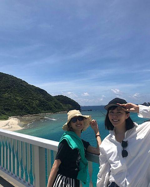 トガッピー&ヒガッピーの沖縄バカンス〜の画像(プリ画像)