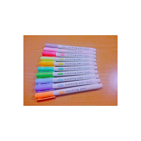 marking penの画像(プリ画像)