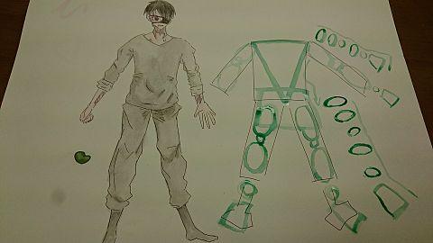 体のアタリの画像(プリ画像)