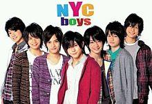 NYC/NYCboysの画像(NYCboysに関連した画像)