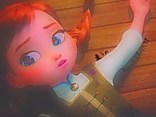 no titleの画像(アナと雪の女王/アナに関連した画像)