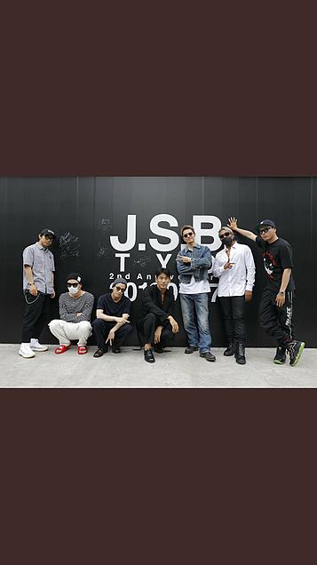 三代目 J Soul Brothersの画像 プリ画像
