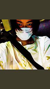 川村壱馬×山田裕貴壱馬くんの白マスクは貴重やない!?の画像(サプライズに関連した画像)