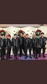 FNS歌謡祭/三代目JSBの画像(#三代目JSBに関連した画像)