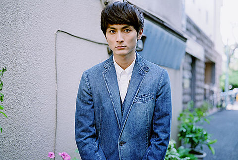 高良健吾の画像(プリ画像)