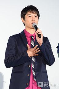 堀井新太 プリ画像