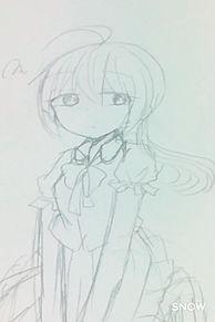 落書きリゼルちゃん!!の画像(リゼルに関連した画像)