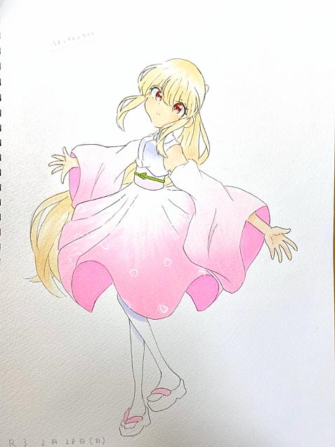 桜モチーフの画像 プリ画像