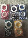 ジャポニズム マスキングテープ プリ画像