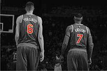 NBA アンソニーの画像(プリ画像)