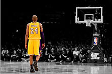 NBA コービーの画像(プリ画像)