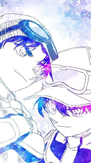 HATTORI&KUDOの画像(プリ画像)