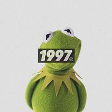 カエルのカーミット 1997の画像(キャラに関連した画像)